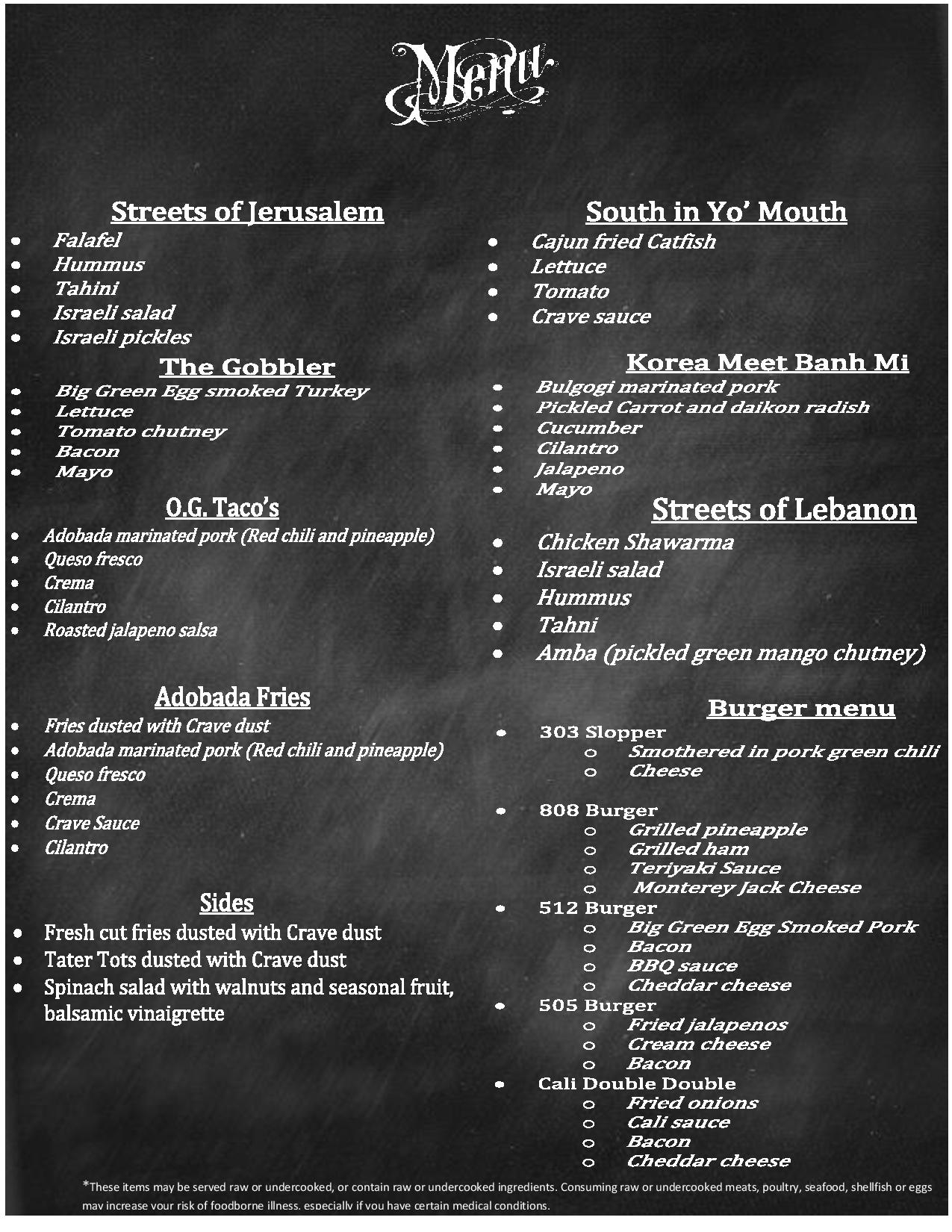 TheCravingsTruck_Menu (Full_New)-page-001